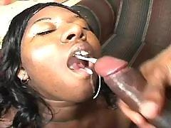 Fat Black Matures
